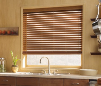 Wood Blinds In Destin, Florida