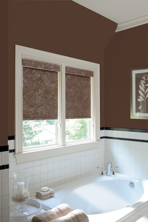 Destin roller shades small