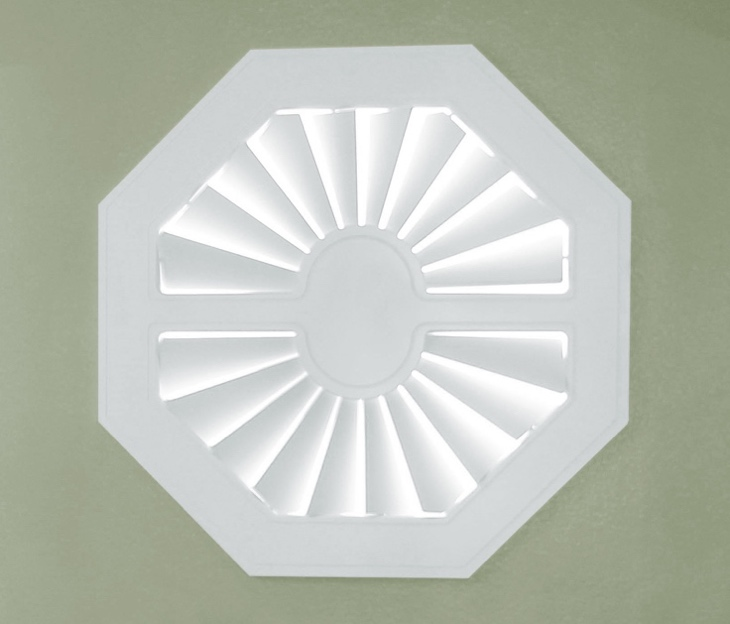 Octagon Shutters In Destin, Florida