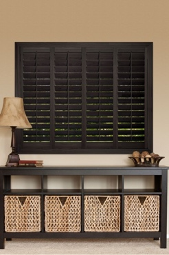 Destin Timberland Plantation Shutters