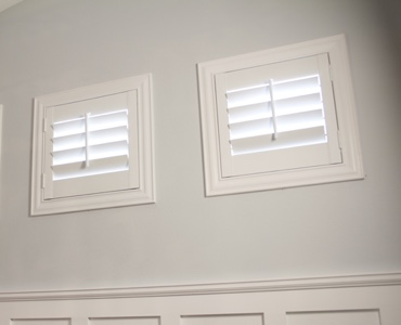 Destin casement window