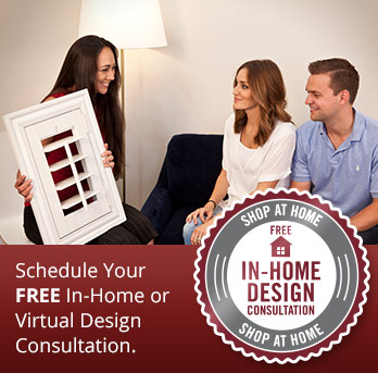 Schedule a shutter consultation in Destin