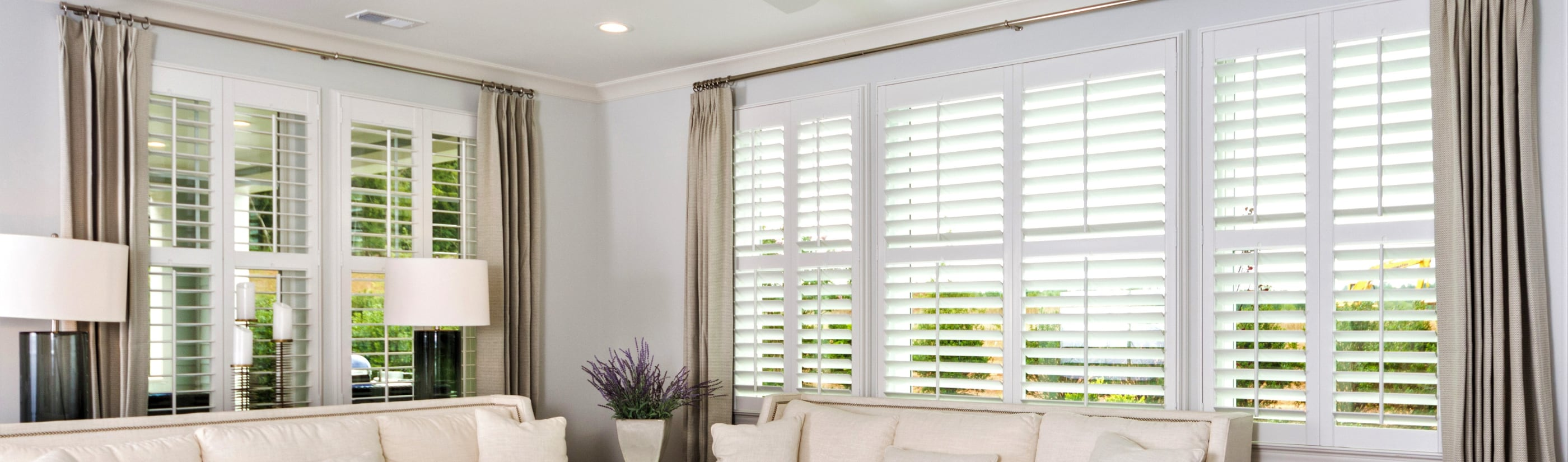 Polywood Shutters Paints In Destin